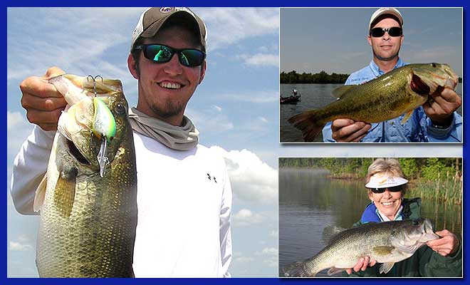 Big Bass Photo Contest