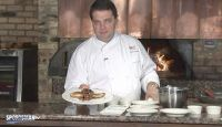 Chef Peter SclafaniRuffino&#39;s Italian Restaurant1881 Highland Road &bull; Baton Rouge, LAClick here Recipe Recipe