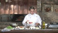 Chef Peter SclafaniRuffino's Italian Restaurant1881 Highland Road • Baton Rouge, LAClick here for Salad RecipeClick here for the Dressing