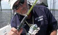 Join Bob this week as he fishes the East side of Leeville Louisiana and enjoys fishing the areas that are now open to us.