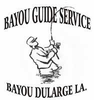 Bayou Guide Service & Charters - red fish, redfish, speckled trout, reds, specks, in Louisiana