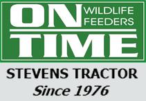 Stevens Tractors -  in LA