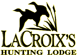 LaCroix's Hunting Lodge - mallards, pintail, wigeon, teal, grays, LaCroix' in LA