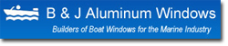 B&J Aluminum Windows -  in Louisiana