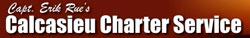Calcasieu Charter Service - Louisiana, Saltwater, Fishing, Calcasieu Lake, L in LA