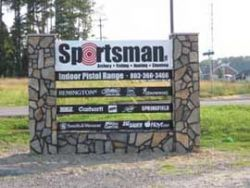 Sportsman, Inc. - Smith Wesson Glock Springfield Gun Dealer Rock  in SC