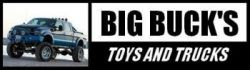 Big Buck's Toys and Trucks - trucks, 4x4, 4-wheel drive, diesel, ford, chevy, in Louisiana