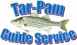 Tar-Pam Guide Service - Pamlico Sound, Drum, Redfish, Trout, Red Drum in NC