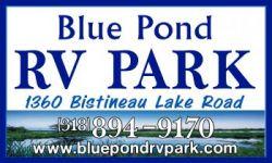 Blue Pond RV Park -  in LA