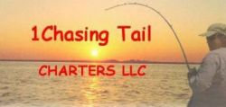 1 CHASING TAIL Charters - Redfish, Speckled Trout, Flounder, Tripletail in MS