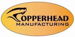 Copperhead MFG - mud motor, copperhead, light weight motor, hunt, in Louisiana