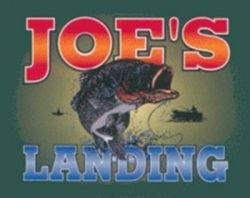 Joe's Landing, Inc. -  in Louisiana