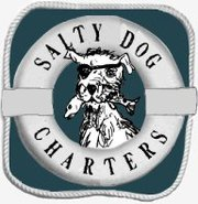 Salty Dog Charters - speckled trout, red, fish, flounder, shell beach in Louisiana