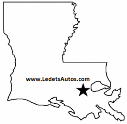 Ledet's Auto Sales - Used Cars, Used Trucks, Ascension, Gonzales, Fou in Louisiana