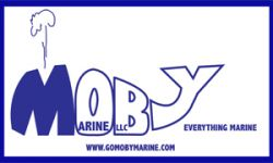 Moby Marine - push poles, underwater lights, transom savers, b in Louisiana