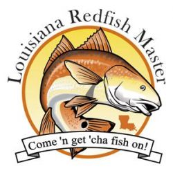 Louisiana Redfish Master - Delacroix, Buras, Venice, Port Sulphur, redfish, in LA