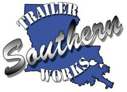 Southern Trailer Works - southern, trailer, works, cargo, car, hauler, du in Louisiana