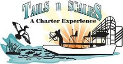 Tails N Scales Charters - Airboat, Charter, Bowfishing, hunting, Buras, Lo in Louisiana