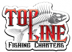 Topline Fishing Charters - trout , redfish, inshore, fishing charters,  in Louisiana