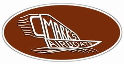 Mark's Airboats -  in Louisiana