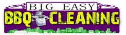 Big Easy BBQ Cleaning - steam cleaning, bbq pits, outdoor kitchens in Louisiana