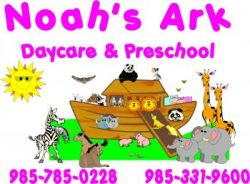 Noah's Ark Daycare and Preschool - daycare, preschool, after school, childcare in Louisiana