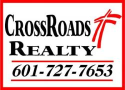 CrossRoads Realty - Lake Eddins, Fishing property, Lake Houses, Land in Mississippi