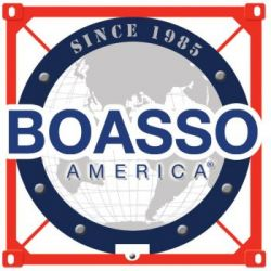 Boasso America Corporation - Storage, Containers, Tank Containers in Louisiana