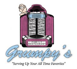 Grumpy's Family Restaurant - seafood, hamburger, poboy, diner in Louisiana