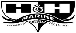 H&H Marine - Key West, BlackJack, Frontier, Ranger  in LA