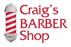 Craig's Barber Shop - barber shop, haircuts, men, women, children, kid in Louisiana