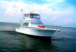 Master Plan Charters - offshore charters, fishing, overnight charters in Louisiana