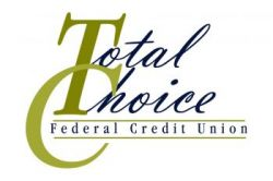 Total Choice FCU - credit union, financial service, river parishes in Louisiana