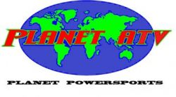 Planet ATV - Atv/utv parts and accessory superstore in LA