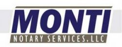 Monti Notary Services - notary, title transfer in Louisiana