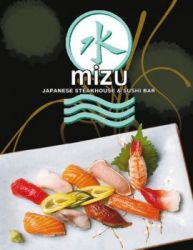 Mizu Japanese Steakhouse and Sushi Bar - restaurant, japanese, sushi, hibachi, chinese  in Louisiana