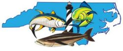 Carolina Style Sportfishing - Fishing Charters Chesapeake Bay, Palmico Sound in NC