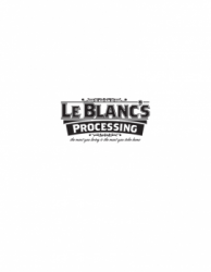 LeBlanc's Processing - deer processing in LA