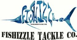 Fishizzle Tackle Co. - Offshore Lures, Ofshore Fishing, Inshore Fishing in SC