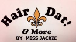 Hair Dat & More - barber shop, hair stylist, men, women, children in Louisiana