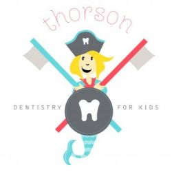 Thorson Dentistry for Kids - kids, pediatric, dentist, board certified  in Louisiana