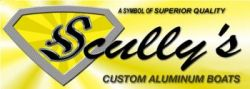 Scully's Aluminum Boats - Custom Aluminum Boats Manufacturer  in LA