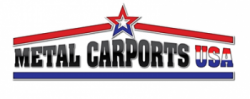 Metal Carports USA - Portable buildings, storage sheds and cabins in LA