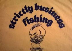 Strictly Business Fishing Charters -   in LA