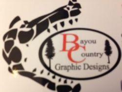 Bayou Country Metal Art -  Custom Made Metal Designs in Louisiana in LA