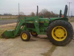 Tom Klumpp Equipment & Tractor Parts