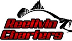 Reelivin Charters and Lodge - guided fishing lodging in louisiana in LA