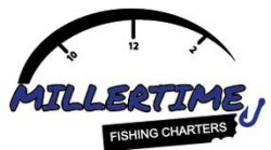 Millertime Fishing Charters - Your Finest Fishing for Dularge & Cocodrie in LA
