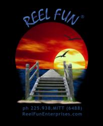 Reel Fun Enterprises - fishing glove- supplies in louisiana in LA
