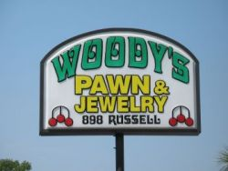 Woody's - Guns Rolex Gun Dealer Drake Yeti Ammo Orangeburg in SC